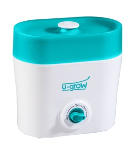 Incalzitor si sterilizator biberoane U002-BBW