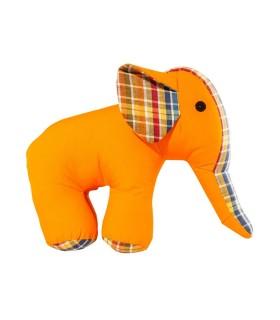 Jucarie Textila Elephant 22x18cm UG-AF09
