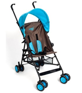Carucior Buggy U-Grow Swift UBGY-BT (Maro / Turcoaz)